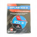 Microchip インサーキットデバッガ MPLAB ICD3
