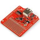 Arduino USB Host Shield DEV-09947