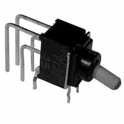 日本電産コパル電子 極超小形トグルスイッチ FT2D-4M-Z