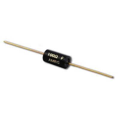 アムトランス 最高級オーディオ用カーボン抵抗 2W 91kΩ