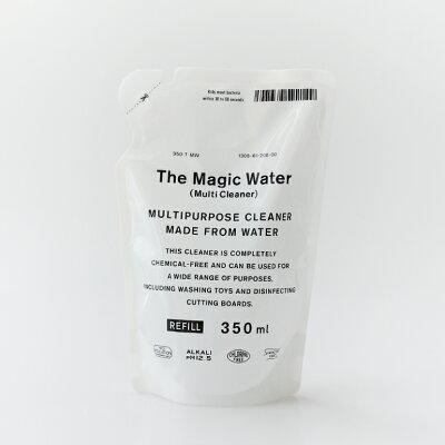 THE マジックウォーターマルチクリーナー 詰替用 350ml