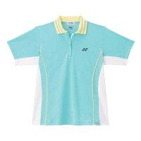 ヨネックス YONEX 20134 レディースシャツ レギュラー カラー:427 アクアミント サイズ:S