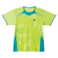 ヨネックス メンズシャツ TW1614