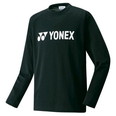 ヨネックス YONEX ユニセックス ロングスリーブ Tシャツ 16158