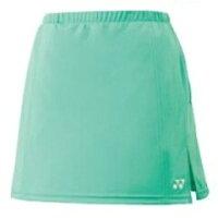 YONEX スカート 26006 色 : ペパーミント サイズ : O