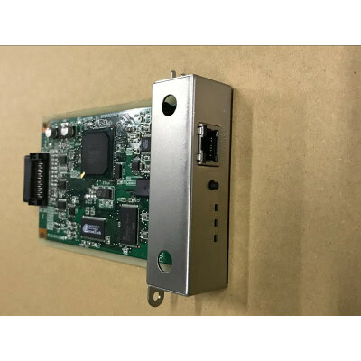 nec プリントサーバ lanボード  /pr-np-06
