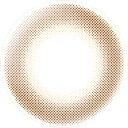 エバーカラーワンデー ナチュラルモイストレーベルUV シルエットデュオ 度数(-10.00) 20枚入 レンズ直径14.5mm