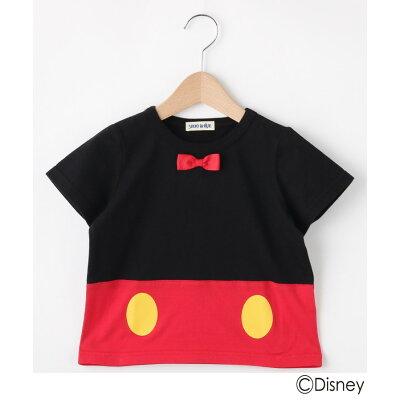 SHOO・LA・RUE/Kids シューラルー キッズ なりきりTシャツ