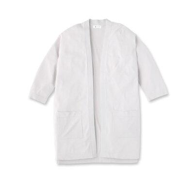 tk.TAKEO KIKUCHI ティーケー タケオキクチニットロングカーディガン 7分袖