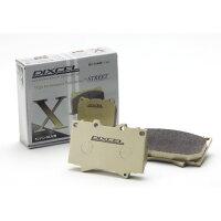 DIXCEL ブレーキパッド Xタイプ X-341166