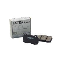 DIXCEL/ディクセル ブレーキパッド エクストラスピード フロント レガシィ セダン B4 2000 03/06~09/05 BL5 ES361075