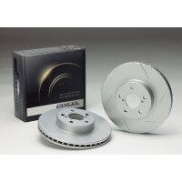 DIXCEL ブレーキディスク SDタイプ SD2554882S