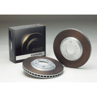 DIXCEL/ディクセル ブレーキローター HD フロント MCC SMART K/For2 K 01~07 MC01K/450335 HD111 1053S