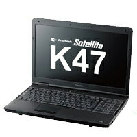 東芝 dynabook Satellite K47 266E/HD PSK472DEJM7EM
