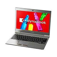 TOSHIBA dynabook R632 PR63228FMFS
