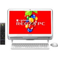 TOSHIBA dynabook REGZA PC D712 PD712V3GSPW