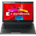 TOSHIBA dynabook R732 PR73238JAMB