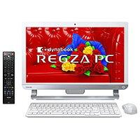 TOSHIBA dynabook REGZA PC D713 PD713T3LSXW