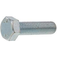 サンコーインダストリー 六角ボルト 全ねじ 金剛鋲螺製 5 X 16