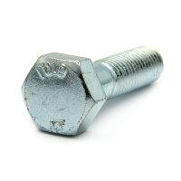 サンコーインダストリー 強度区分10.9六角ボルト日本ファスナー製 8 X 65