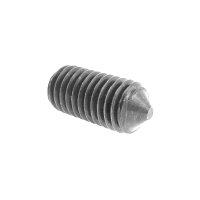 HS トガリサキ 表面処理 三価ブラック 黒 規格 4X16 入数 1000