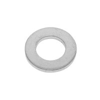 W ISO M18 表面処理 六価グリーンクロメート 高耐食 規格 19X34X3.0 入数 200