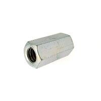 タカN 表面処理 三価ホワイト 白 規格 1/2X19X60 入数 35
