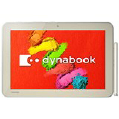 TOSHIBA dynabook Tab S80 PS80TGP-NYA