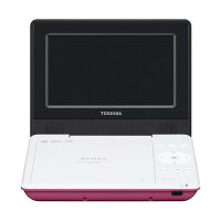 TOSHIBA REGZA レグザポータブルプレーヤー SD-P710SP