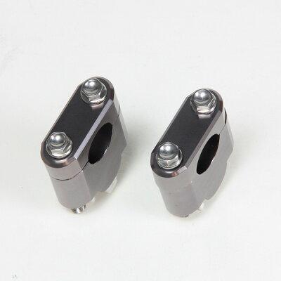 ZE53-0119 ZETA バーライズキット 22.2mmバーヨウ H:19mm