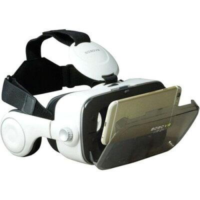 ITPROTECH VRゴーグル BOBOVR Z4 スマホ VRヘッドセット YT-BOBOVR01(1台)