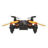 ITPROTECH HDカメラ搭載 ミニドローン オレンジ YT-901HSOR