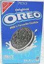 モンデリーズ オレオ バニラCクッキー 9枚×10