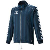 15FW hummelヒュンメル ウォームアップジャケット HAT2059-70 メンズ