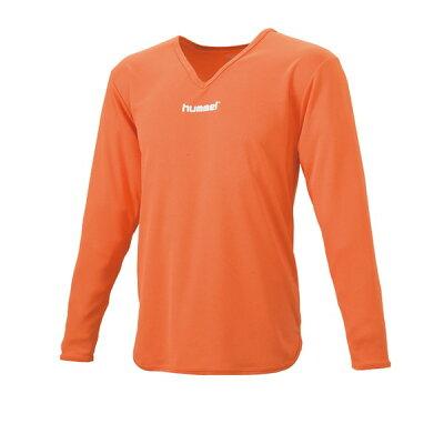 hummel L/Sインナーシャツ HAP5140-35 メンズ