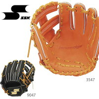 エスエスケイ SSK 野球 硬式グラブ Proedge 硬式プロエッジ内野手用 PEK84817