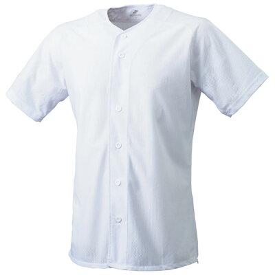 ユニフォームシャツ 練習着 メッシュシャツ SSK 野球 ソフトボール クラブモデル 一般用 メンズ 男性 大人 PUS003M 野球ウェア