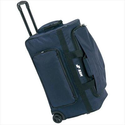 ssk baseball 消音キャスターバッグ