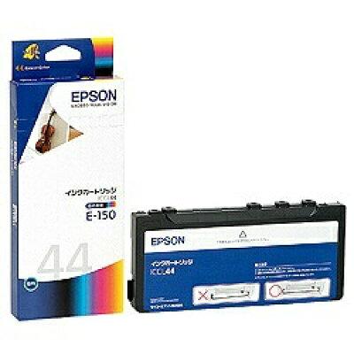 EPSON インクカートリッジ  ICCL44 4色