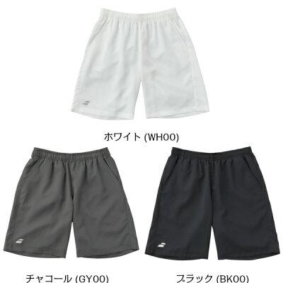 Babolat テニスウェア ユニセックス SHORT PANTS ショートパンツ BTULJD05 20