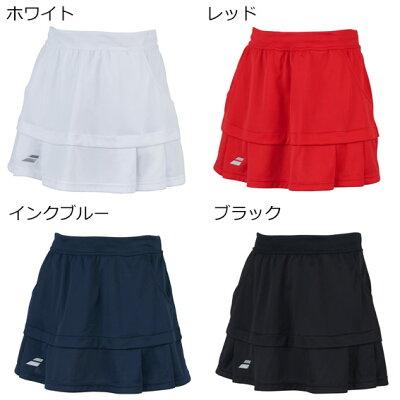 Babolat テニスウェア レディース SKIRT スカート BTWLJE07 20