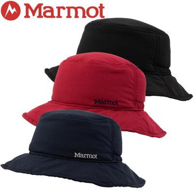マーモット HEAT NAVI Insulation Hat ヒートナビインサレーションハット TOAOJC47