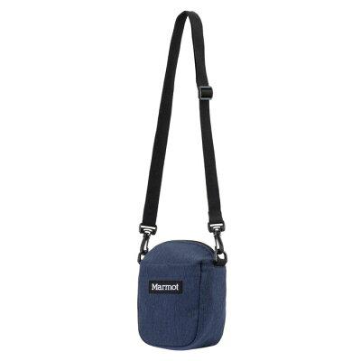 マーモット Mini Shoulder Bag ミニショルダーバッグ TOAOJA14-NV