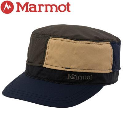 マーモット BC Work Cap ビーシーワークキャップ TOAOJC37-AML