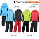 ONYONE RESEEDAレセーダ RES79001 子供用 スキーウェア スノーウェア 上下