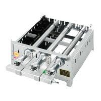 469110 EBM 18-0 角蒸器専用ガス台 33 LP 4548170005754