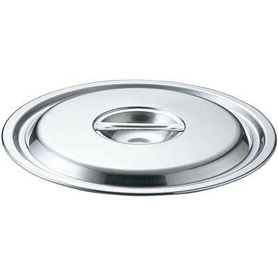 EBM モリブデンジII 鍋蓋 42cm 0008700
