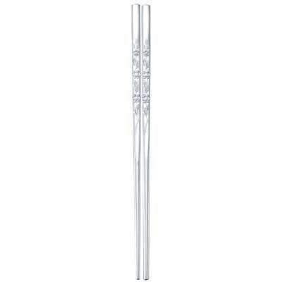 ステン 朝鮮箸 バラ