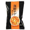 MCフードスペシャリティーズ 一杯の贅沢 海鮮チゲスープ 7.5g