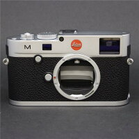 Leica M TYP 240 100YEARS SILVER
